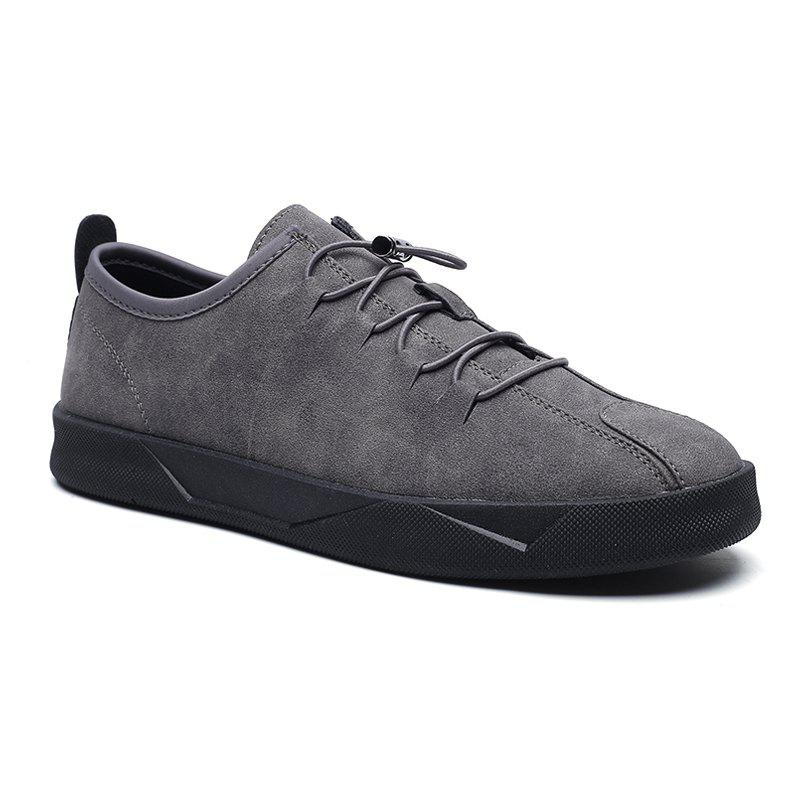 Hommes Mode Sport Chaussures Hip Hop Cool Loisirs Casual Printemps Hiver Sneakers