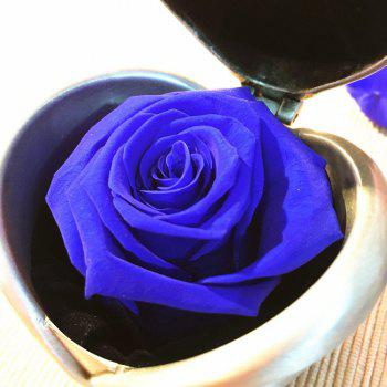 2018 valentine's day handmade preserved flower rose immortal, Ideas