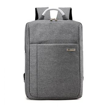 Men Trendy Fashion Bags Multi Function Laptop