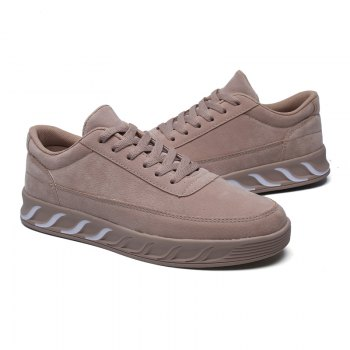 The New Thick Men'S Shoes - KHAKI 40