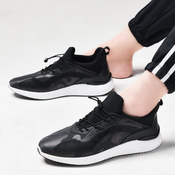 New Fashion Sport Sneakers - CAMOUFLAGE CAMOUFLAGE