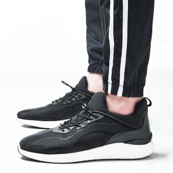 New Fashion Sport Sneakers - BLACK 44