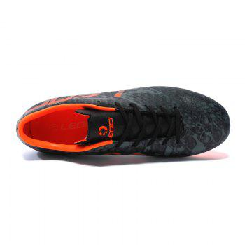 AG Football Shoes Soccer 8763C - BLACK 39