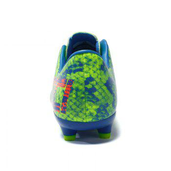 AG Football Shoes Soccer 8763C - GREEN 45