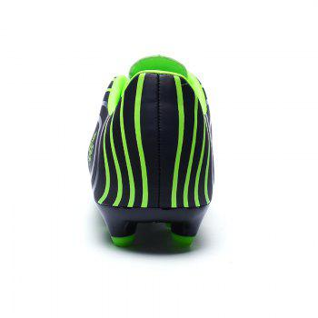 AG Football Shoes Soccer 9966 - GREEN 40