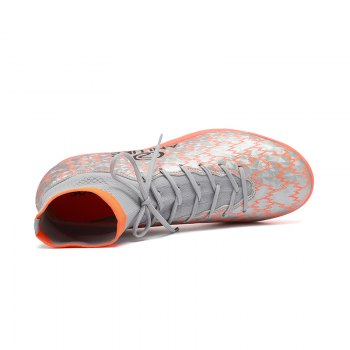 TF Football Chaussures Soccer 9076 - gris 44