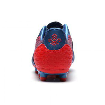 AG Football Shoes Soccer 9969C - BLUE 34