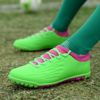 TF Football Shoes Soccer ADS1613 - GREEN 42