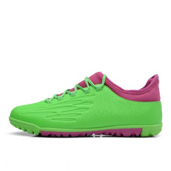 TF Football Shoes Soccer ADS1613 - GREEN 39