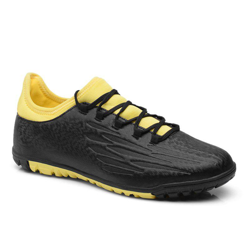 TF Football Shoes Soccer ADS1613 - BLACK 40