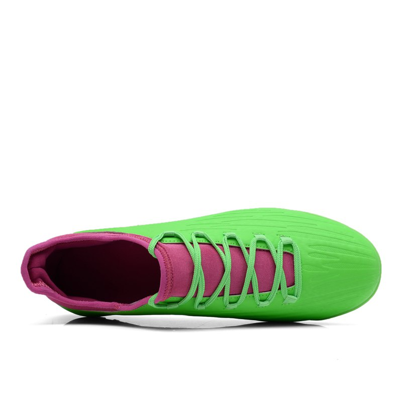 TF Football Shoes Soccer ADS1613 - GREEN 40