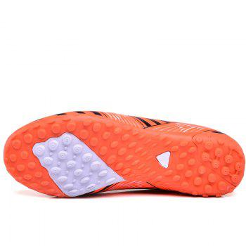 TF Football Shoes Soccer 1705 - ORANGE 31