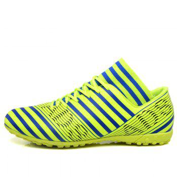 TF Football Shoes Soccer 1705 - GREEN 31