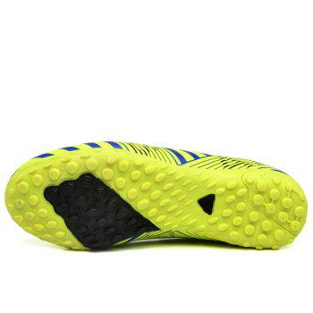 TF Football Shoes Soccer 1705 - GREEN GREEN