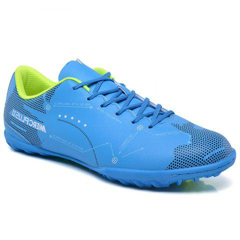 TF Football Shoes Soccer 1711 - BLUE 31