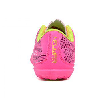TF Football Shoes Soccer 1711 - PINK 44