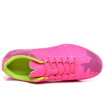 TF Football Shoes Soccer 1711 - PINK 40