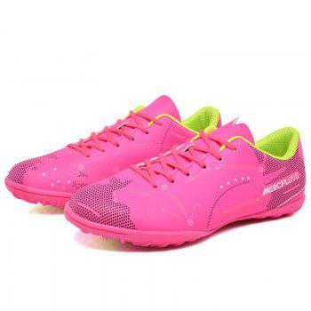 TF Football Chaussures Soccer 1711 - ROSE PÂLE 36