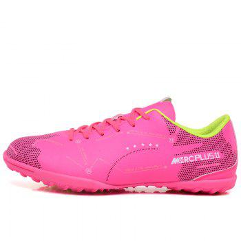 TF Football Shoes Soccer 1711 - PINK 34