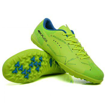 TF Football Shoes Soccer 1711 - GREEN 43