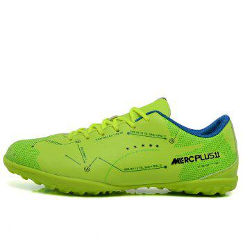 TF Football Chaussures Soccer 1711 - GREEN 38