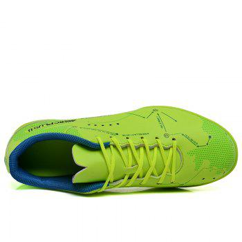 TF Football Shoes Soccer 1711 - GREEN 35