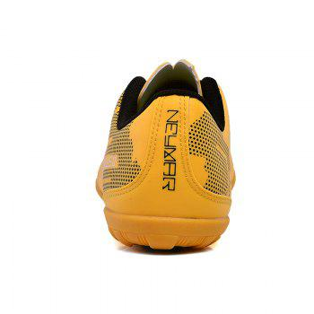 TF Football Shoes Soccer 1711 - YELLOW 41