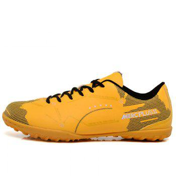 TF Football Shoes Soccer 1711 - YELLOW 37
