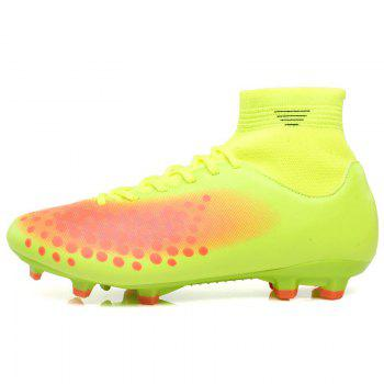 AG Football Chaussures Soccer 2701C - GREEN 40