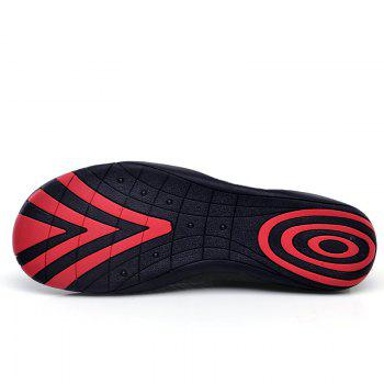 Hommes Plage Plongée Snorkeling Wading Shoes - [