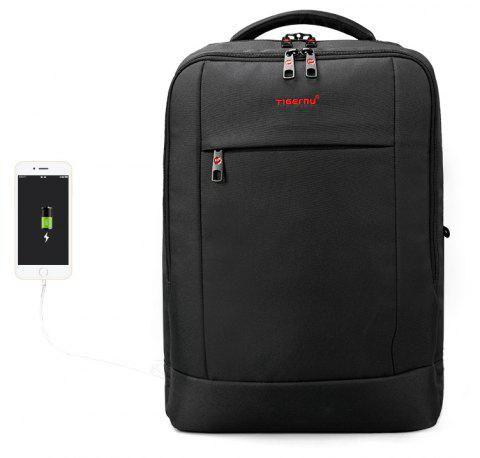 96b65674f Tigernu Brand USB Charging Waterproof Anti-theft Laptop Backpack Business  Backpack for Man T-B3331