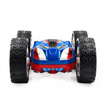 Cyclone Style RC Off-road Car with Remote Control - COLOUR