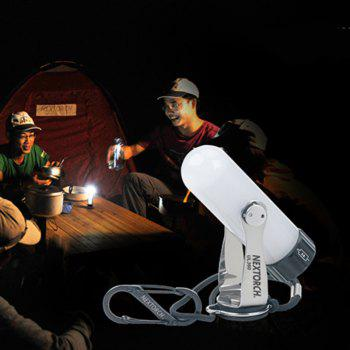 NEXTORCH UL360 Utility Pocket Lantern - WHITE