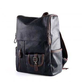 Shoulder Bag Men s Backpack Student Rucksack