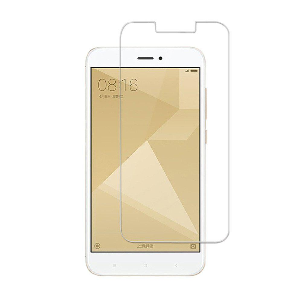 Premium Tempered Glass Screen Pri Rotector 9H Film for OPPO F3 Plus2PCS Transparent - TRANSPARENT