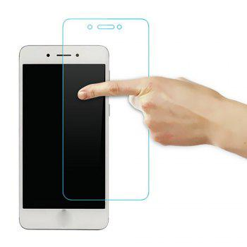 Premium Tempered Glass Screen Pri Rotector 9H Film for Meizu MX3  2PCS Transparent - TRANSPARENT