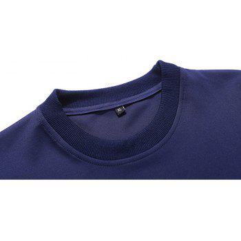 Men's Lovers Wear Sports and Leisure Suits - CERULEAN CERULEAN