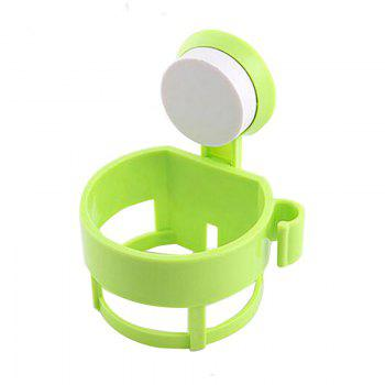 1Pc Vacuum Magic Suction Cup Blower - GREEN GREEN
