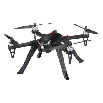 MjxR/C Technic B3 Bugs RC Brushless Quadcopter Drone 2.4G 6-axis Gyro Camera Mounts - BLACK