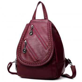 Fashion Trend of Leather Crossbody Bag All