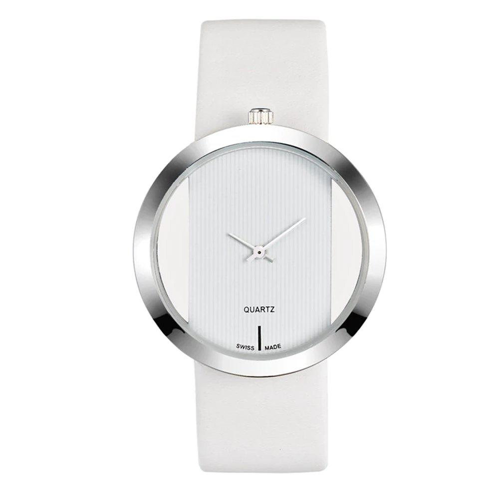 Reebonz Brand Fashion Watches Women Quartz Watch Female Wristwatches, White