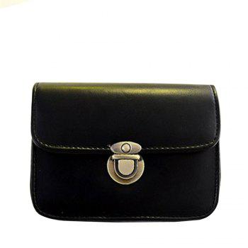 Women s Crossbody Bag Fresh Style Solid