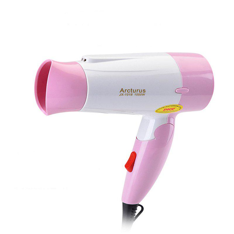 Barbershop Household Will Not Hurt The Hair Hot and Cold Air Hair Dryer - PINK