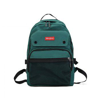 The new 2018  School Bag Big Backpack