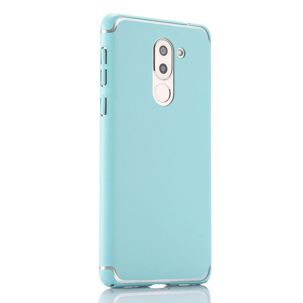 2018 housse ultra mince pour huawei honor 6x matte vert in for Housse honor 6x