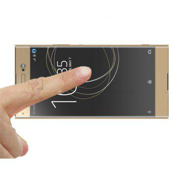 9H 2.5D High Definition Glass Protective Film For SONY XAPlus - GOLDEN