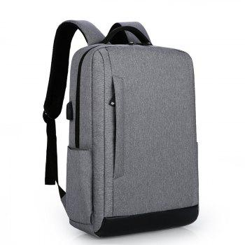 Men and ladies business backpack computer bag