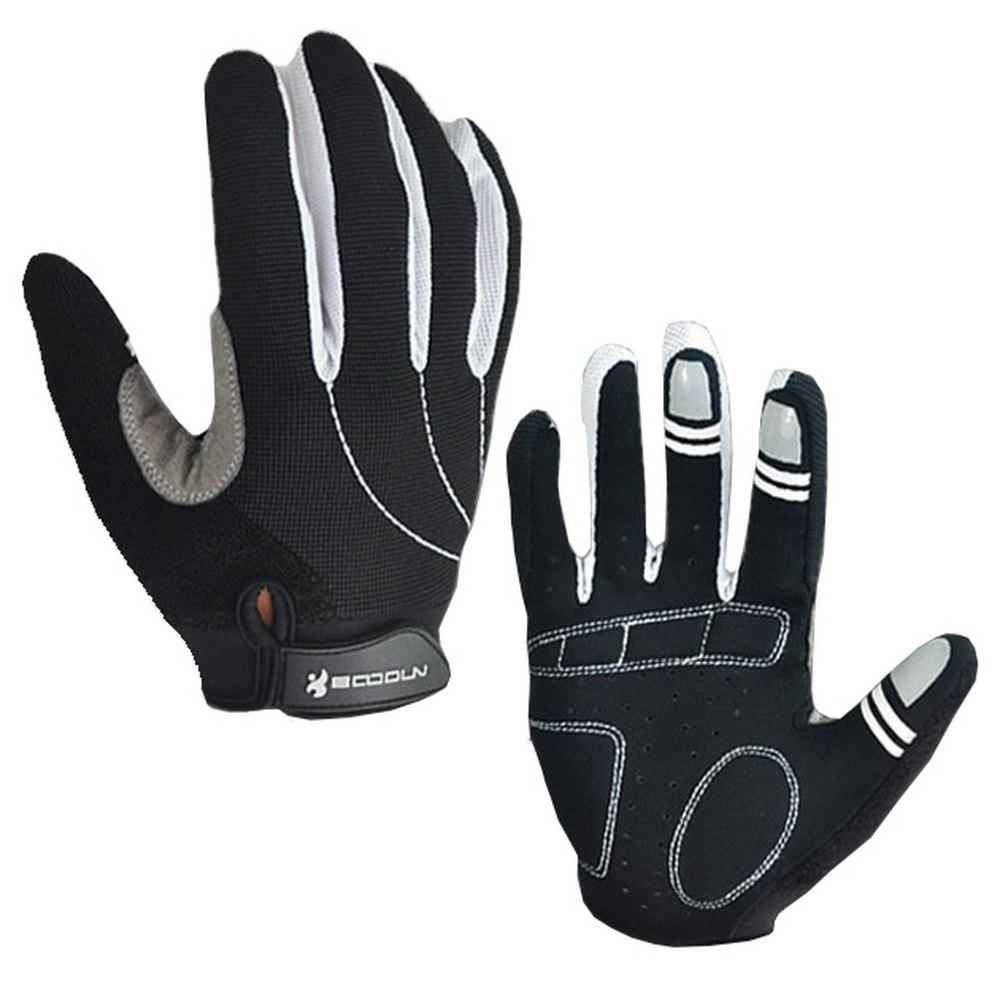 Cycling Gloves Full Finger Guantes Ciclismo MTB Mountain Sports Bike Gloves Mittens 033 253392001
