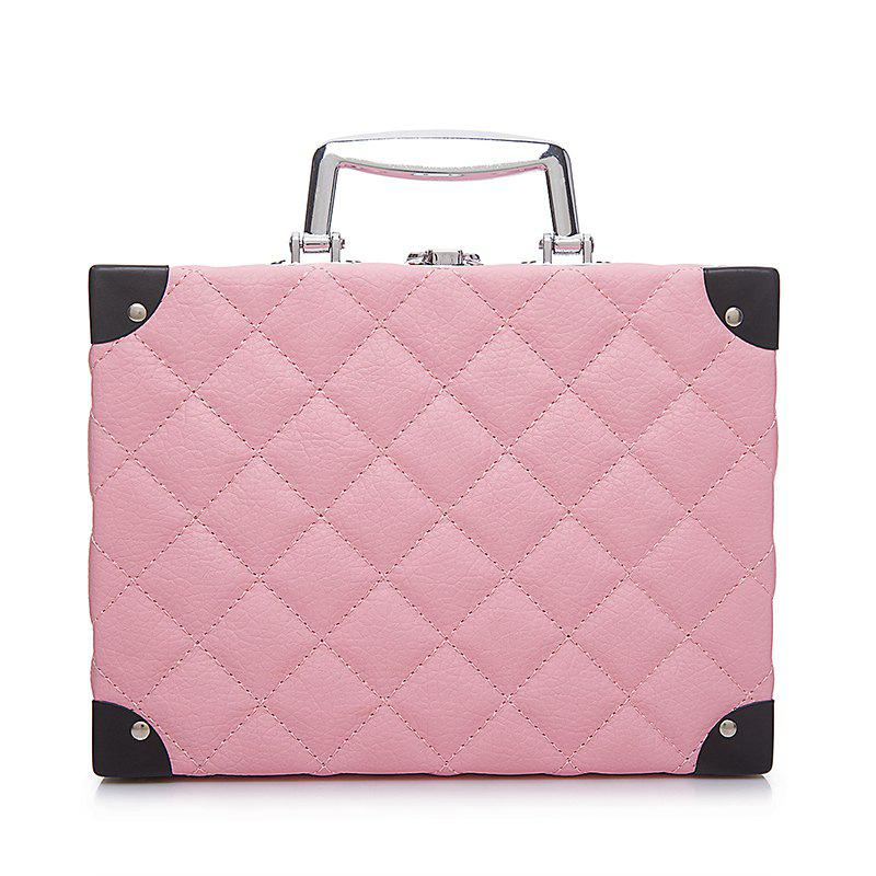 Storage Bag Portable Cosmetic Bag - PINK