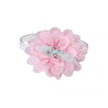Flower Children Hair Band - PINK PINK